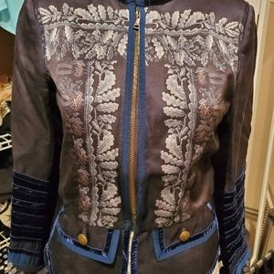 Dolce Gabanna  Military Jacket